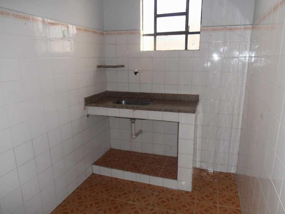 Casa para alugar Rua Acesita,Bangu, Rio de Janeiro - R$ 600 - SA0087 - 24