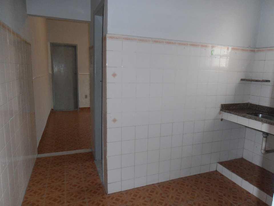 Casa para alugar Rua Acesita,Bangu, Rio de Janeiro - R$ 600 - SA0087 - 25