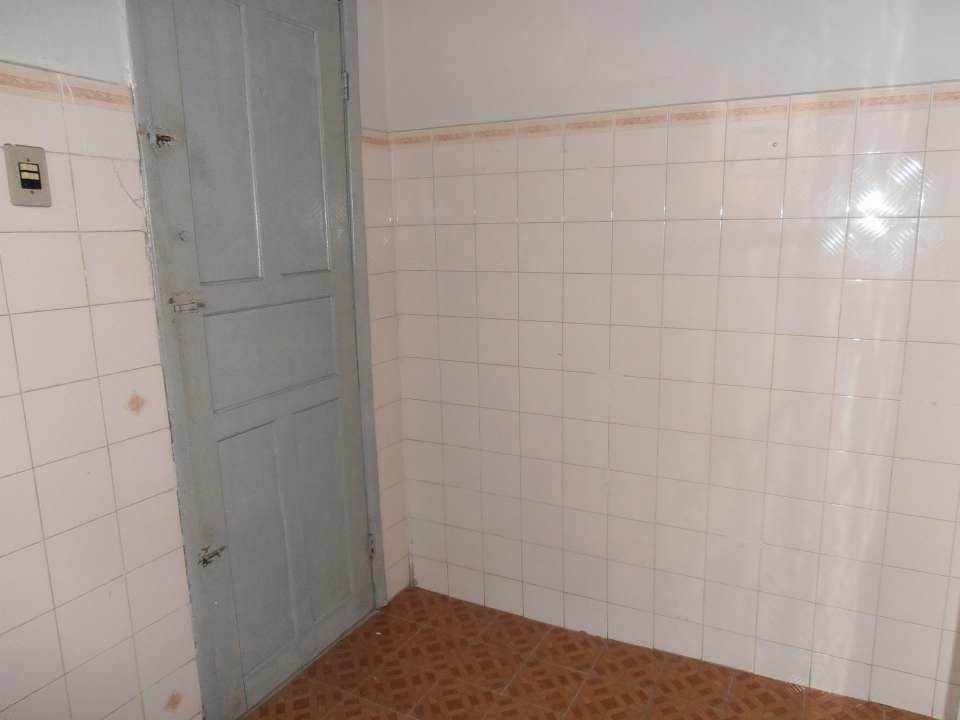 Casa para alugar Rua Acesita,Bangu, Rio de Janeiro - R$ 600 - SA0087 - 26