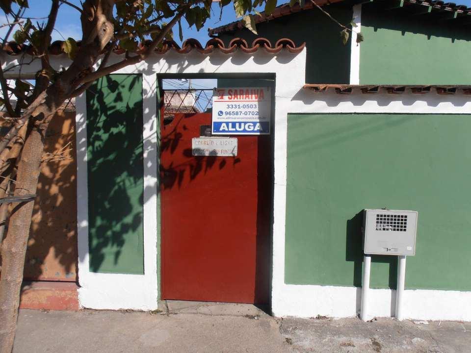 Casa para alugar Rua Senador Maynard Gomes,Bangu, Rio de Janeiro - R$ 700 - SA0108 - 1