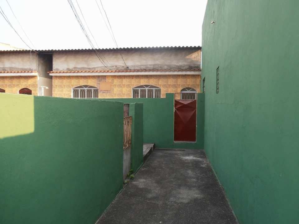 Casa para alugar Rua Senador Maynard Gomes,Bangu, Rio de Janeiro - R$ 700 - SA0108 - 3