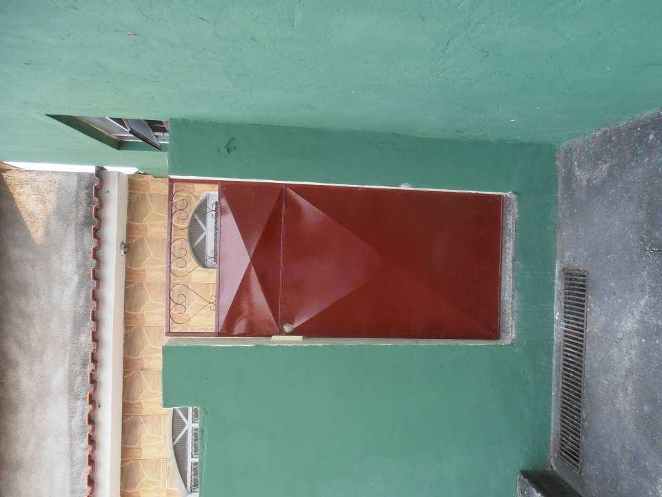 Casa para alugar Rua Senador Maynard Gomes,Bangu, Rio de Janeiro - R$ 700 - SA0108 - 4