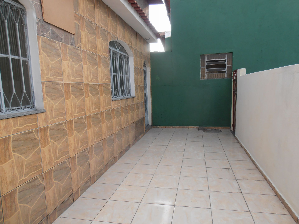 Casa para alugar Rua Senador Maynard Gomes,Bangu, Rio de Janeiro - R$ 700 - SA0108 - 7