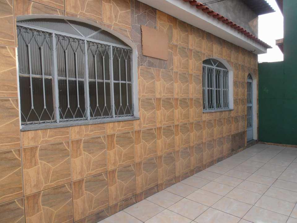 Casa para alugar Rua Senador Maynard Gomes,Bangu, Rio de Janeiro - R$ 700 - SA0108 - 8