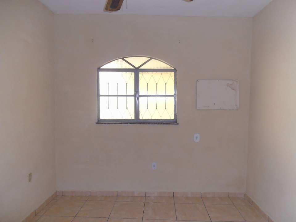 Casa para alugar Rua Senador Maynard Gomes,Bangu, Rio de Janeiro - R$ 700 - SA0108 - 21