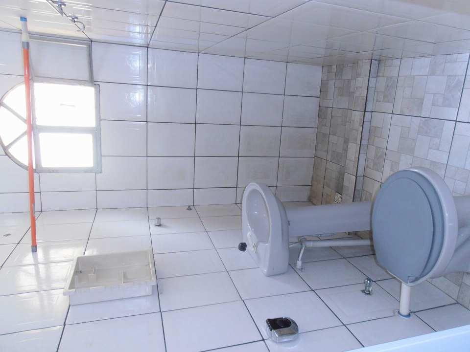 Casa para alugar Rua Senador Maynard Gomes,Bangu, Rio de Janeiro - R$ 700 - SA0108 - 26