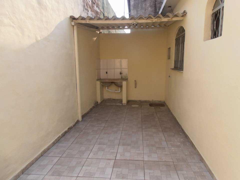Casa para alugar Rua Senador Maynard Gomes,Bangu, Rio de Janeiro - R$ 700 - SA0108 - 35