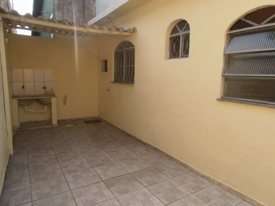 Casa para alugar Rua Senador Maynard Gomes,Bangu, Rio de Janeiro - R$ 700 - SA0108 - 37