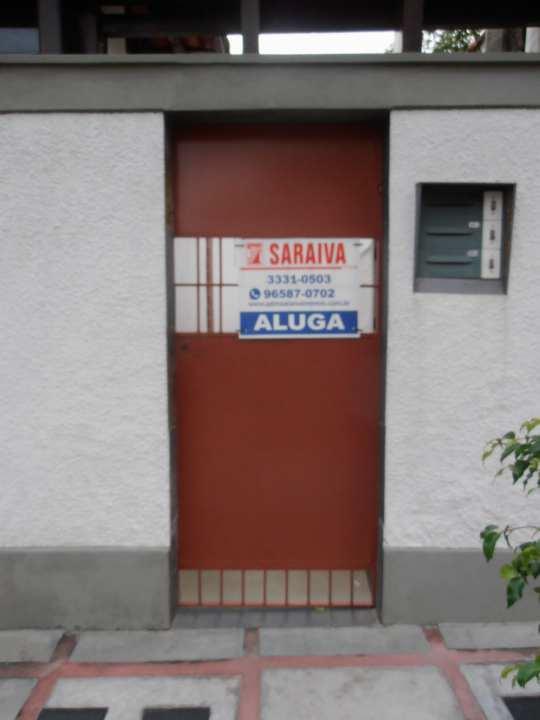 Casa para alugar Rua Alfredo Coutinho Filho,Senador Camará, Rio de Janeiro - R$ 700 - SA0118 - 4