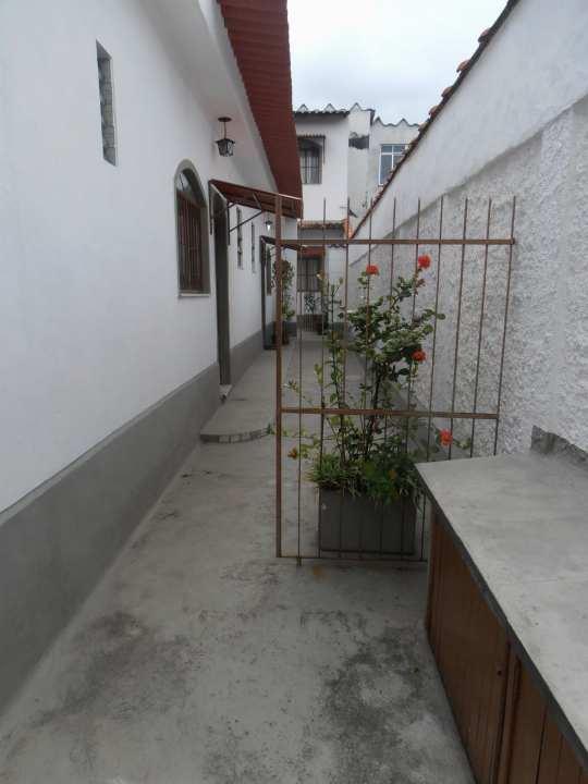 Casa para alugar Rua Alfredo Coutinho Filho,Senador Camará, Rio de Janeiro - R$ 700 - SA0118 - 6