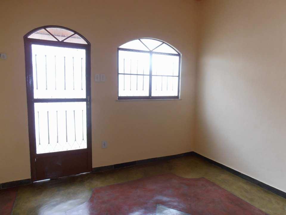 Casa para alugar Rua Alfredo Coutinho Filho,Senador Camará, Rio de Janeiro - R$ 700 - SA0118 - 11