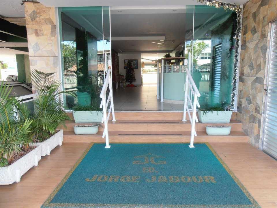 Cobertura para alugar Rua Francisco Pereira,Senador Camará, Rio de Janeiro - R$ 1.300 - SA0124 - 6