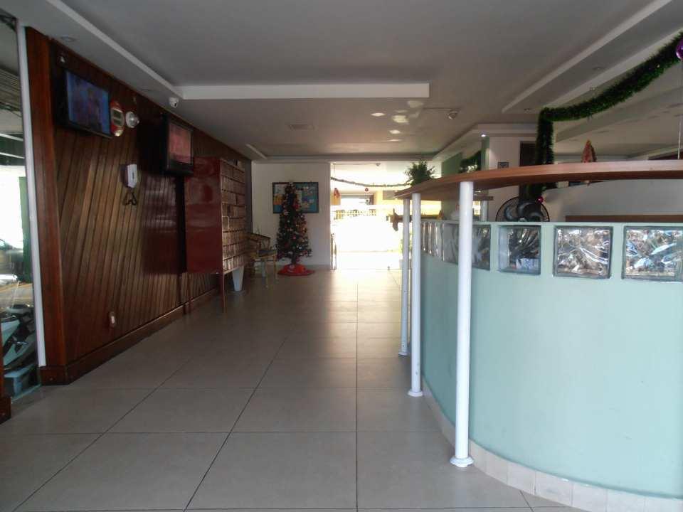 Cobertura para alugar Rua Francisco Pereira,Senador Camará, Rio de Janeiro - R$ 1.300 - SA0124 - 7