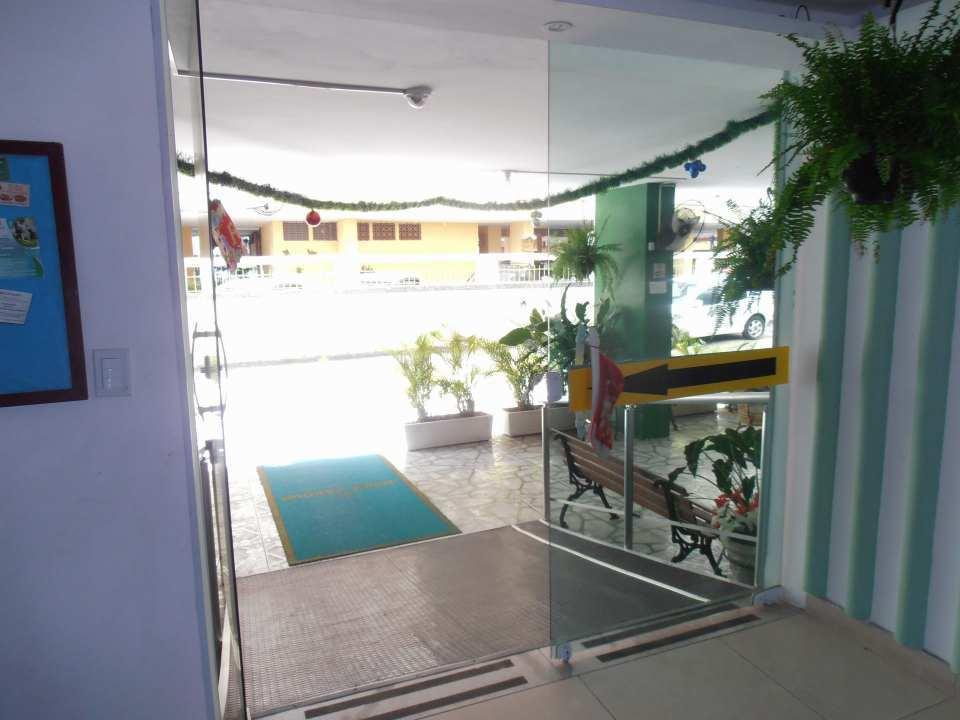 Cobertura para alugar Rua Francisco Pereira,Senador Camará, Rio de Janeiro - R$ 1.300 - SA0124 - 10