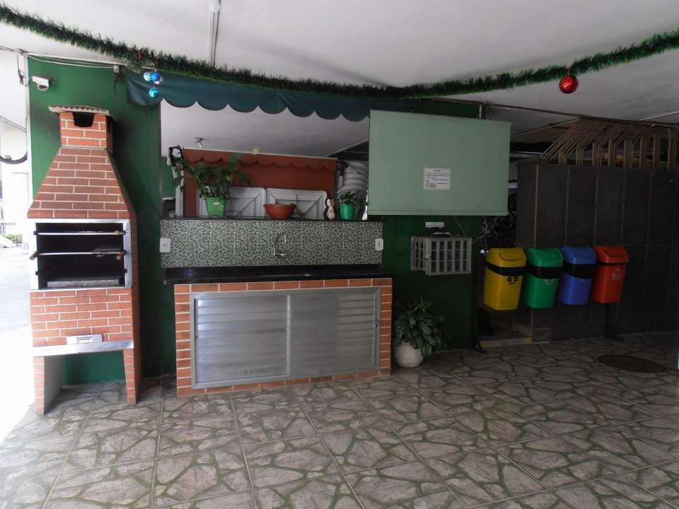 Cobertura para alugar Rua Francisco Pereira,Senador Camará, Rio de Janeiro - R$ 1.300 - SA0124 - 13