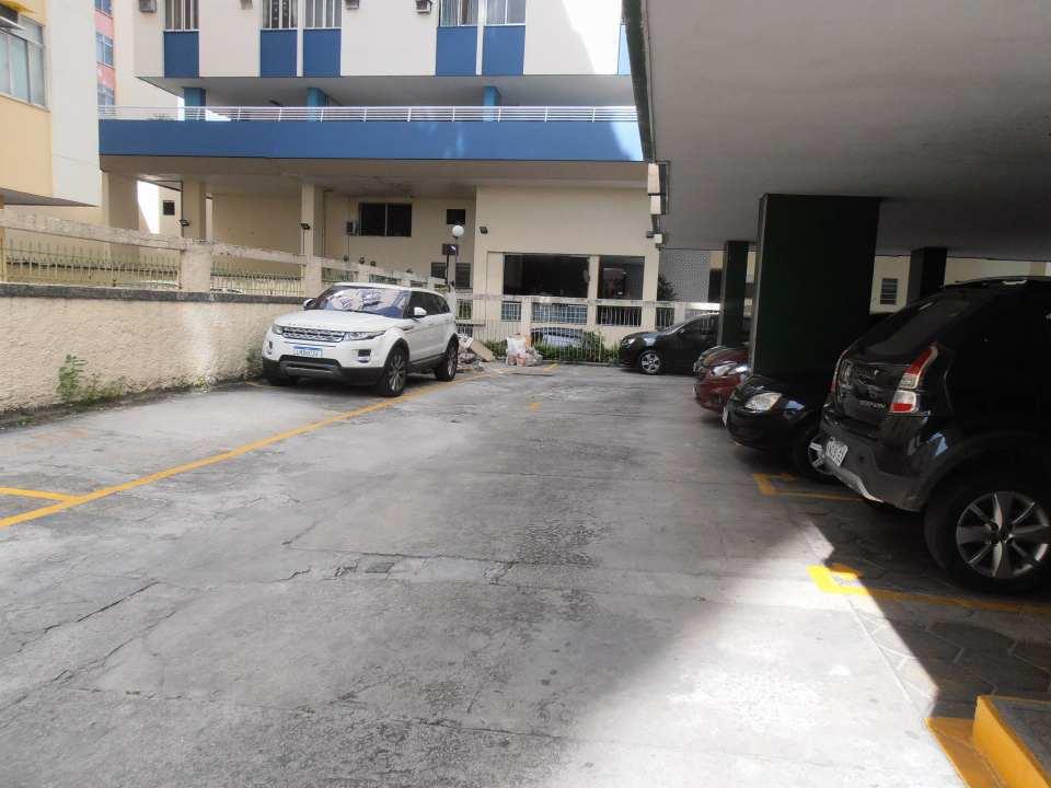 Cobertura para alugar Rua Francisco Pereira,Senador Camará, Rio de Janeiro - R$ 1.300 - SA0124 - 15