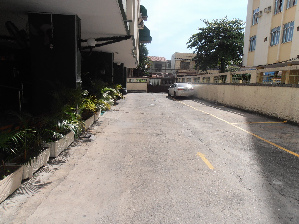 Cobertura para alugar Rua Francisco Pereira,Senador Camará, Rio de Janeiro - R$ 1.300 - SA0124 - 16