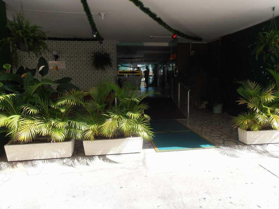 Cobertura para alugar Rua Francisco Pereira,Senador Camará, Rio de Janeiro - R$ 1.300 - SA0124 - 17
