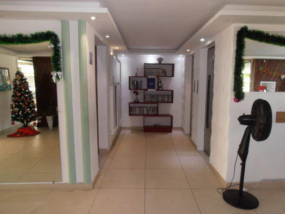 Cobertura para alugar Rua Francisco Pereira,Senador Camará, Rio de Janeiro - R$ 1.300 - SA0124 - 18