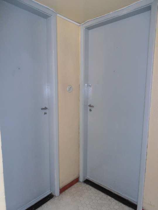 Cobertura para alugar Rua Francisco Pereira,Senador Camará, Rio de Janeiro - R$ 1.300 - SA0124 - 21