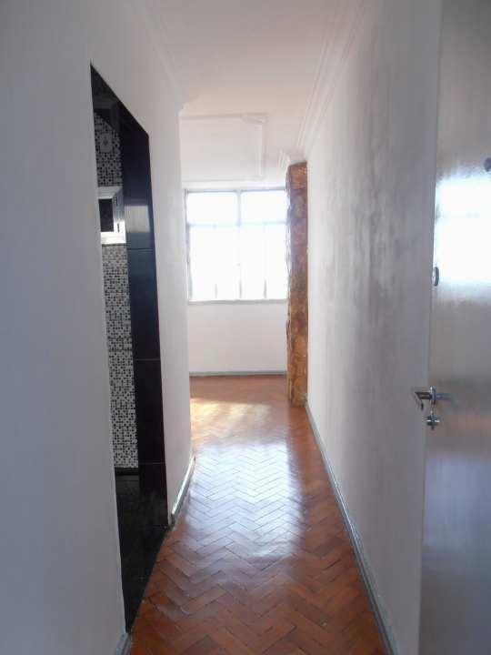 Cobertura para alugar Rua Francisco Pereira,Senador Camará, Rio de Janeiro - R$ 1.300 - SA0124 - 22