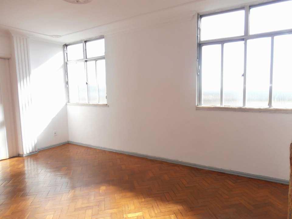 Cobertura para alugar Rua Francisco Pereira,Senador Camará, Rio de Janeiro - R$ 1.300 - SA0124 - 23