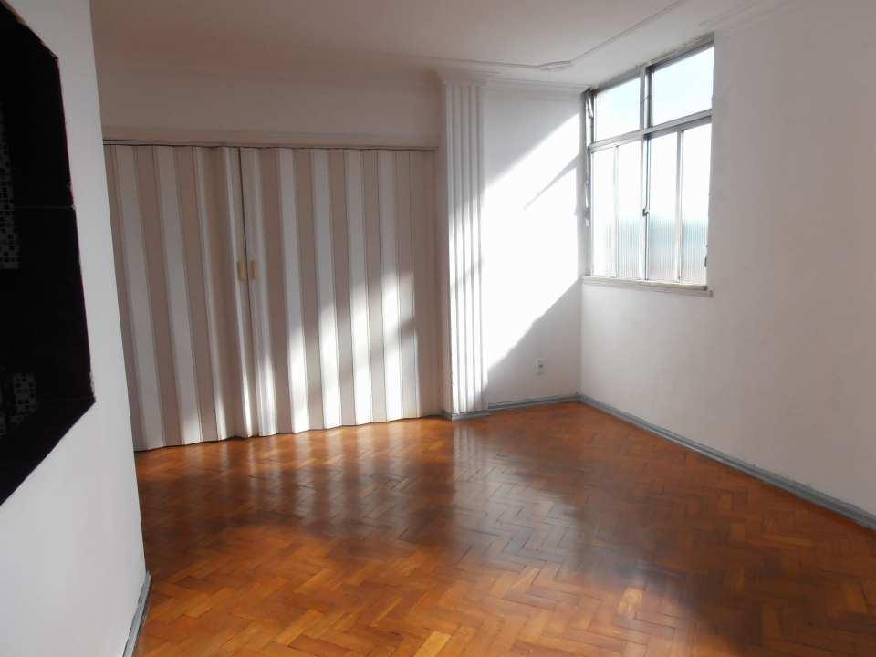 Cobertura para alugar Rua Francisco Pereira,Senador Camará, Rio de Janeiro - R$ 1.300 - SA0124 - 24