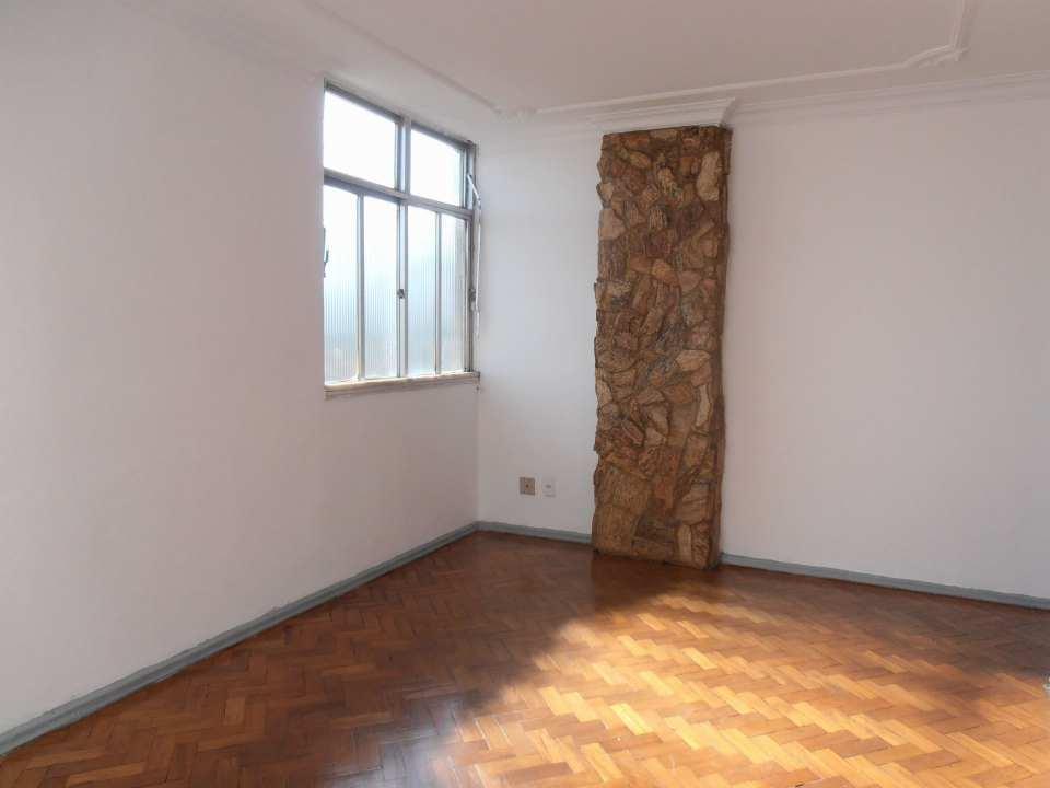 Cobertura para alugar Rua Francisco Pereira,Senador Camará, Rio de Janeiro - R$ 1.300 - SA0124 - 28