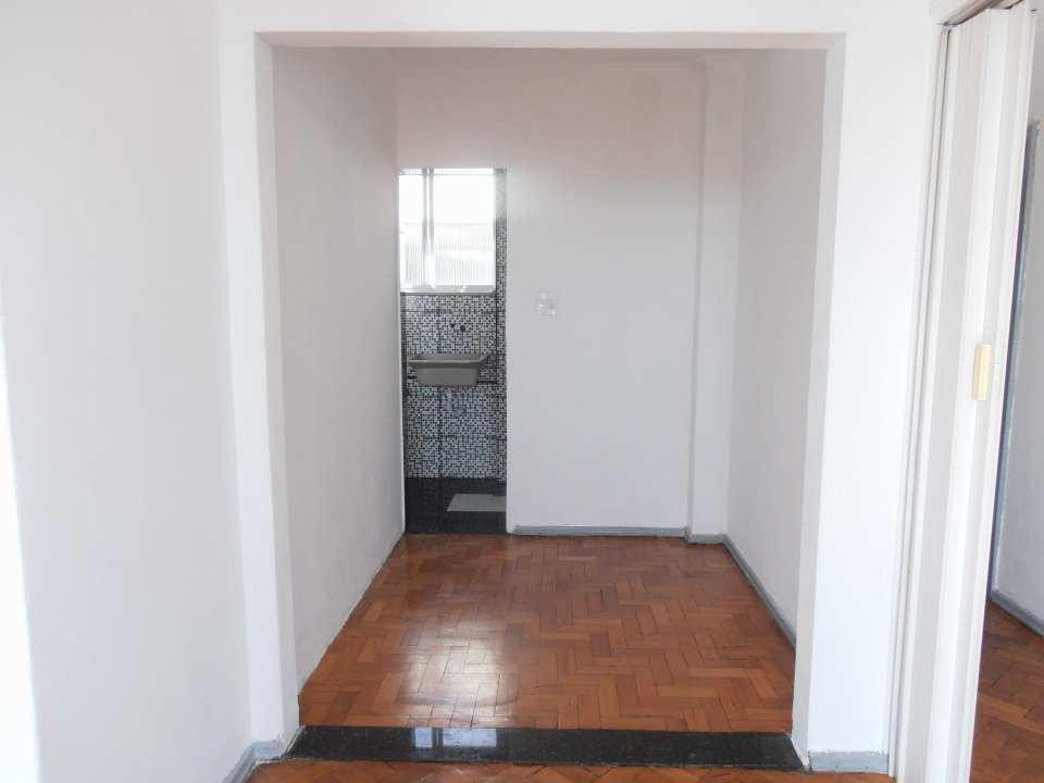 Cobertura para alugar Rua Francisco Pereira,Senador Camará, Rio de Janeiro - R$ 1.300 - SA0124 - 30