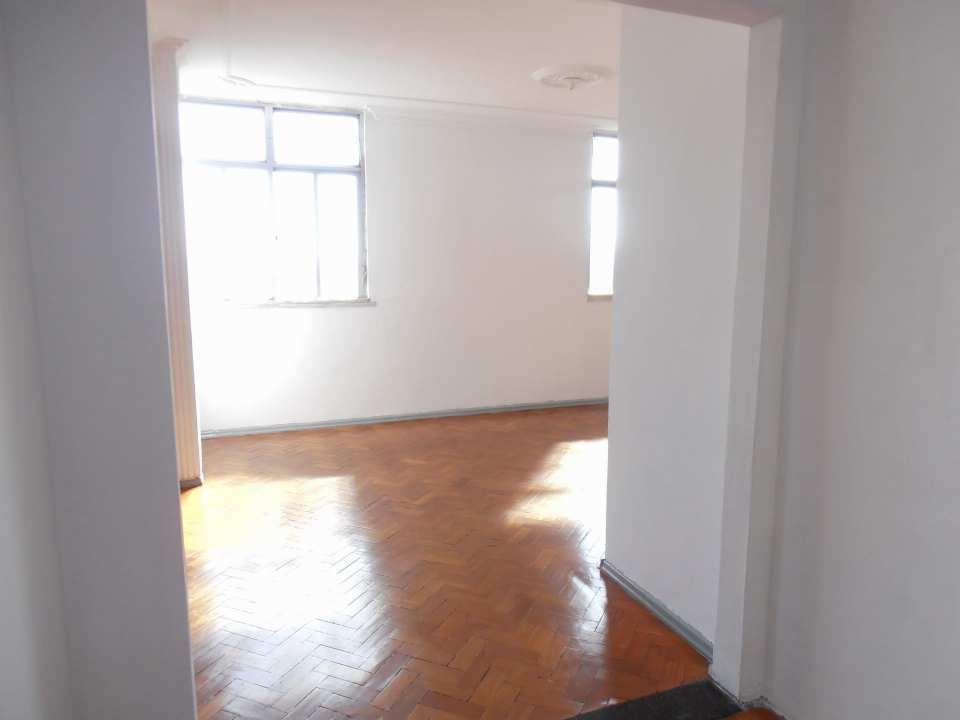 Cobertura para alugar Rua Francisco Pereira,Senador Camará, Rio de Janeiro - R$ 1.300 - SA0124 - 31