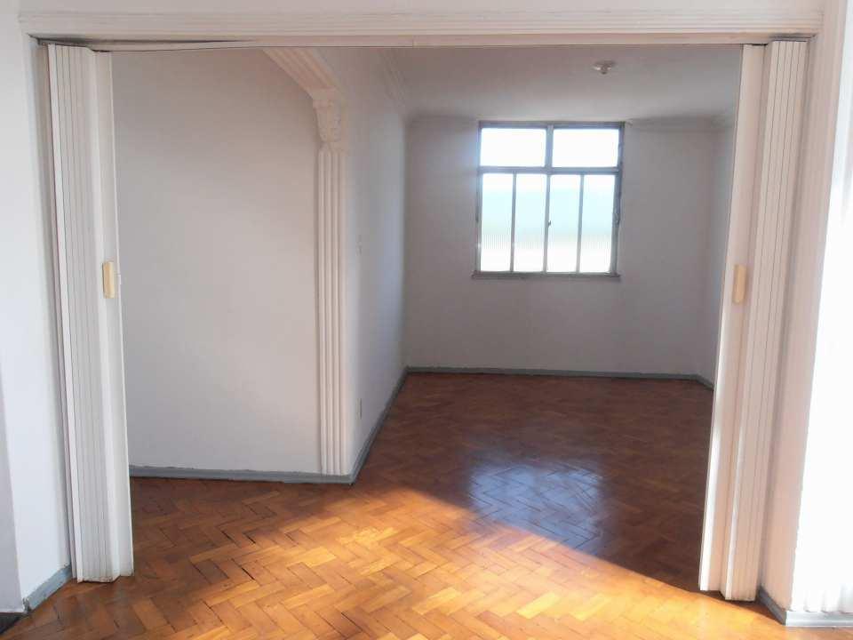 Cobertura para alugar Rua Francisco Pereira,Senador Camará, Rio de Janeiro - R$ 1.300 - SA0124 - 33