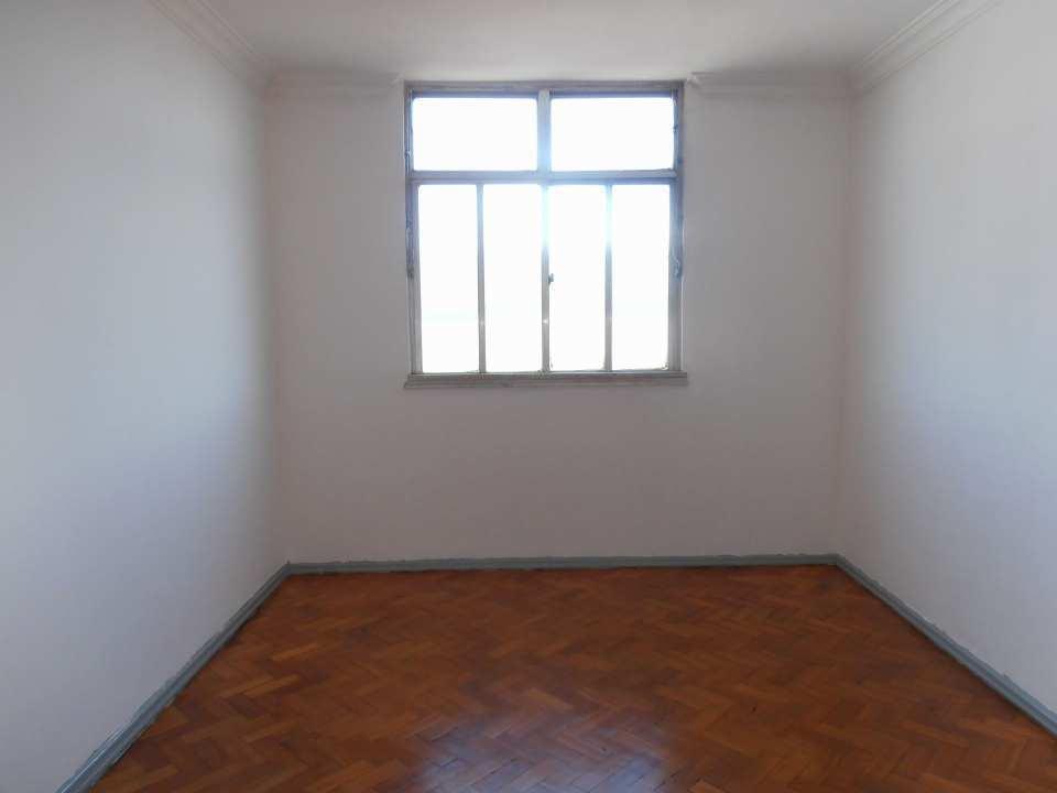 Cobertura para alugar Rua Francisco Pereira,Senador Camará, Rio de Janeiro - R$ 1.300 - SA0124 - 34