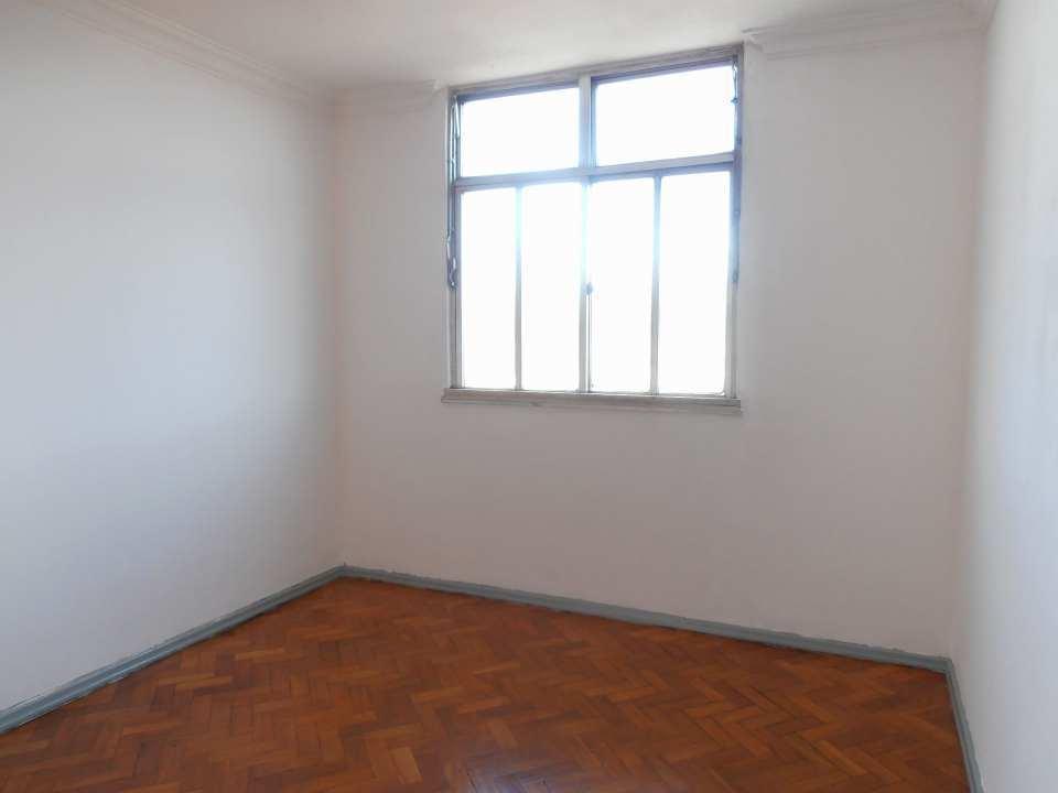 Cobertura para alugar Rua Francisco Pereira,Senador Camará, Rio de Janeiro - R$ 1.300 - SA0124 - 35