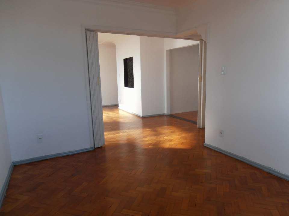 Cobertura para alugar Rua Francisco Pereira,Senador Camará, Rio de Janeiro - R$ 1.300 - SA0124 - 36