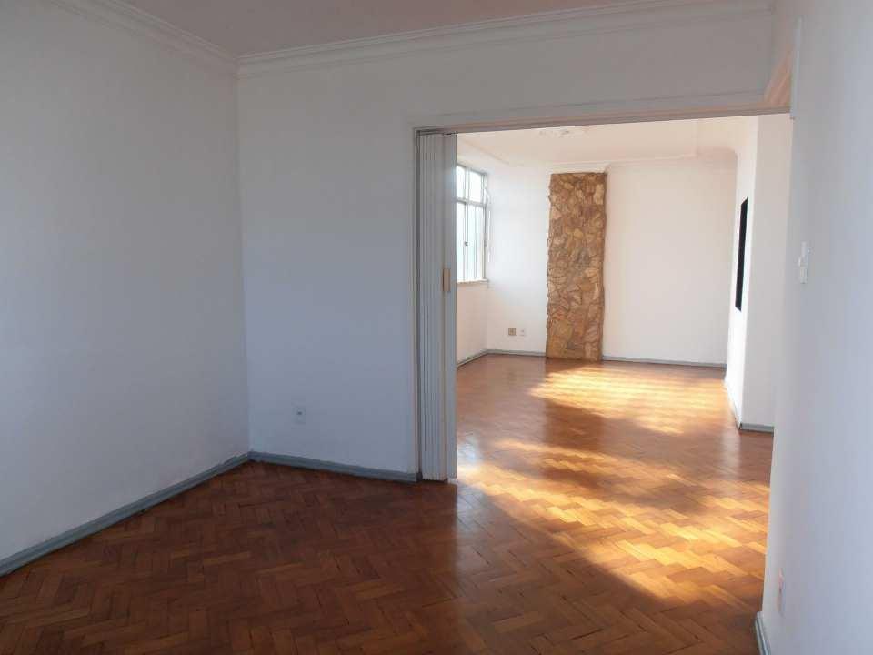 Cobertura para alugar Rua Francisco Pereira,Senador Camará, Rio de Janeiro - R$ 1.300 - SA0124 - 37