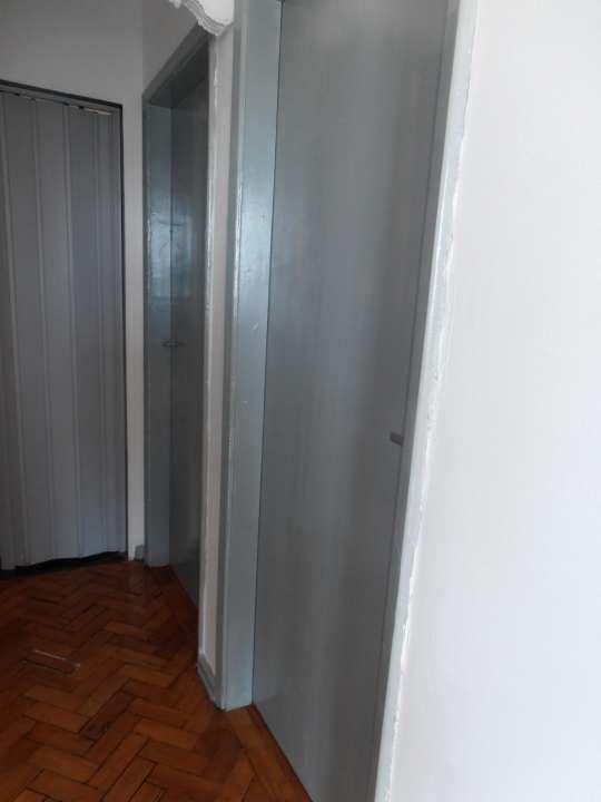Cobertura para alugar Rua Francisco Pereira,Senador Camará, Rio de Janeiro - R$ 1.300 - SA0124 - 39