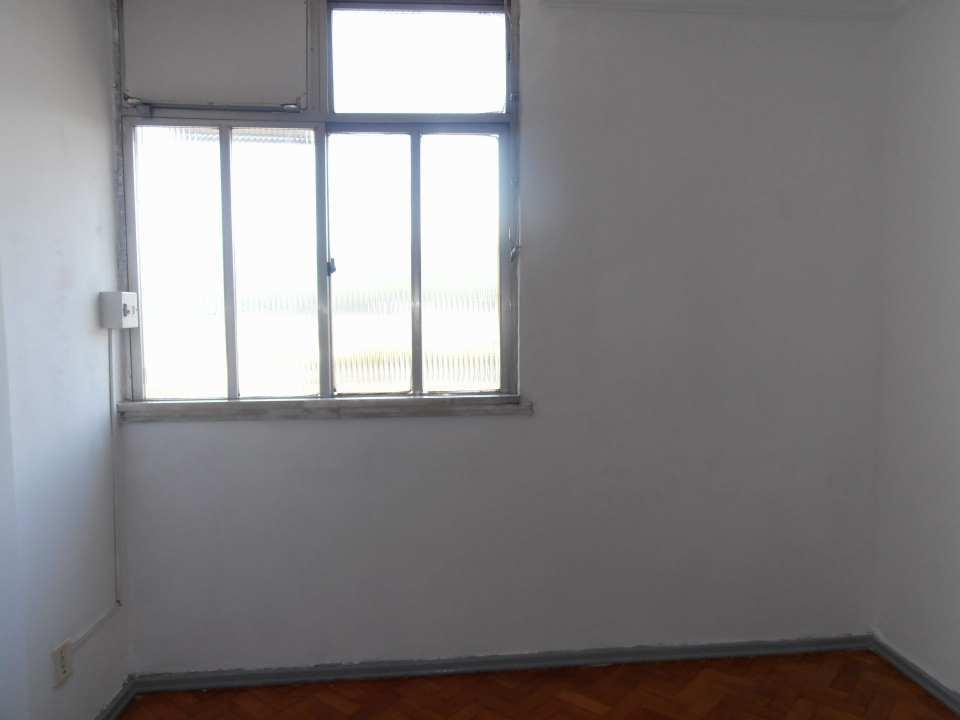 Cobertura para alugar Rua Francisco Pereira,Senador Camará, Rio de Janeiro - R$ 1.300 - SA0124 - 40