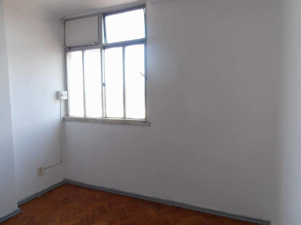 Cobertura para alugar Rua Francisco Pereira,Senador Camará, Rio de Janeiro - R$ 1.300 - SA0124 - 41