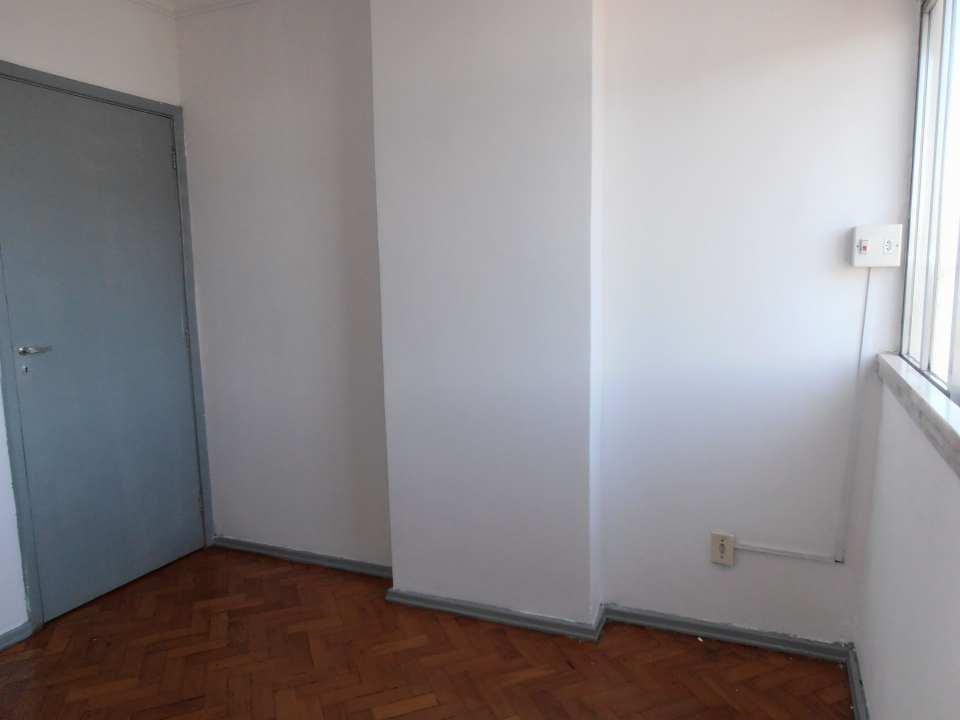 Cobertura para alugar Rua Francisco Pereira,Senador Camará, Rio de Janeiro - R$ 1.300 - SA0124 - 42