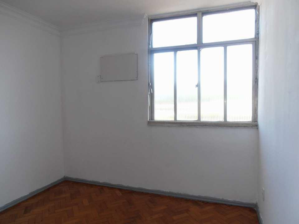 Cobertura para alugar Rua Francisco Pereira,Senador Camará, Rio de Janeiro - R$ 1.300 - SA0124 - 46