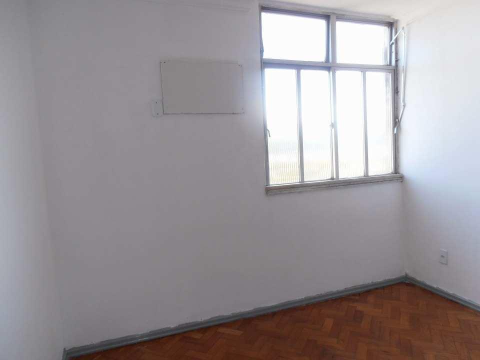 Cobertura para alugar Rua Francisco Pereira,Senador Camará, Rio de Janeiro - R$ 1.300 - SA0124 - 47