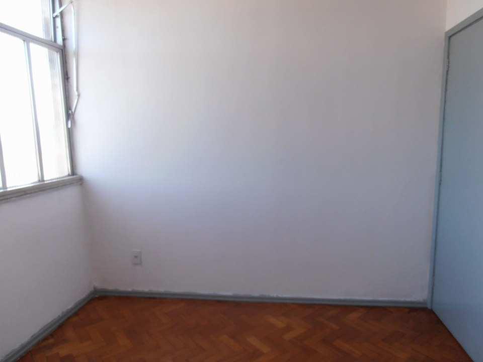 Cobertura para alugar Rua Francisco Pereira,Senador Camará, Rio de Janeiro - R$ 1.300 - SA0124 - 48