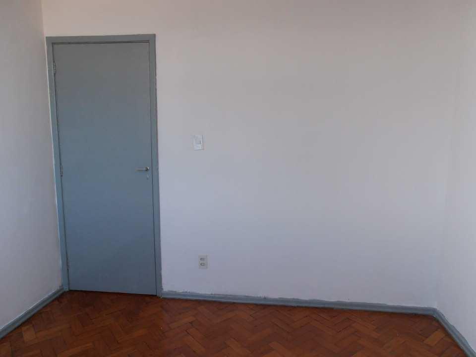 Cobertura para alugar Rua Francisco Pereira,Senador Camará, Rio de Janeiro - R$ 1.300 - SA0124 - 50