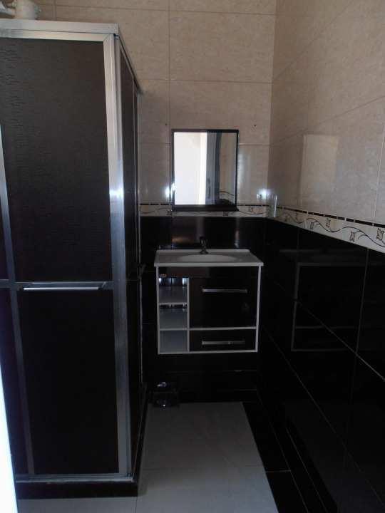Cobertura para alugar Rua Francisco Pereira,Senador Camará, Rio de Janeiro - R$ 1.300 - SA0124 - 52