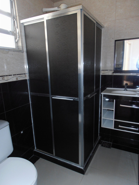 Cobertura para alugar Rua Francisco Pereira,Senador Camará, Rio de Janeiro - R$ 1.300 - SA0124 - 53