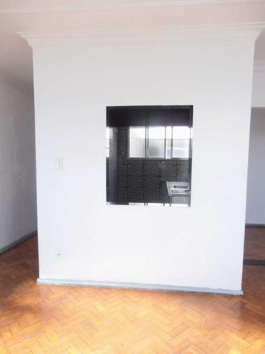 Cobertura para alugar Rua Francisco Pereira,Senador Camará, Rio de Janeiro - R$ 1.300 - SA0124 - 58