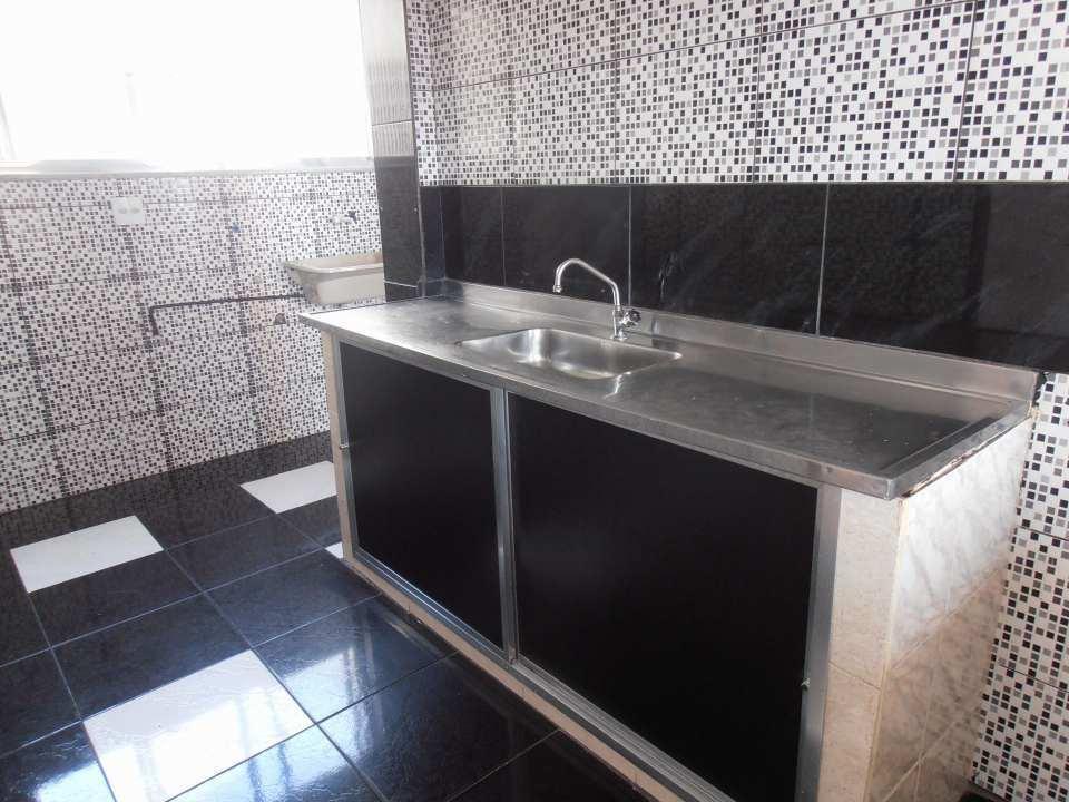 Cobertura para alugar Rua Francisco Pereira,Senador Camará, Rio de Janeiro - R$ 1.300 - SA0124 - 61