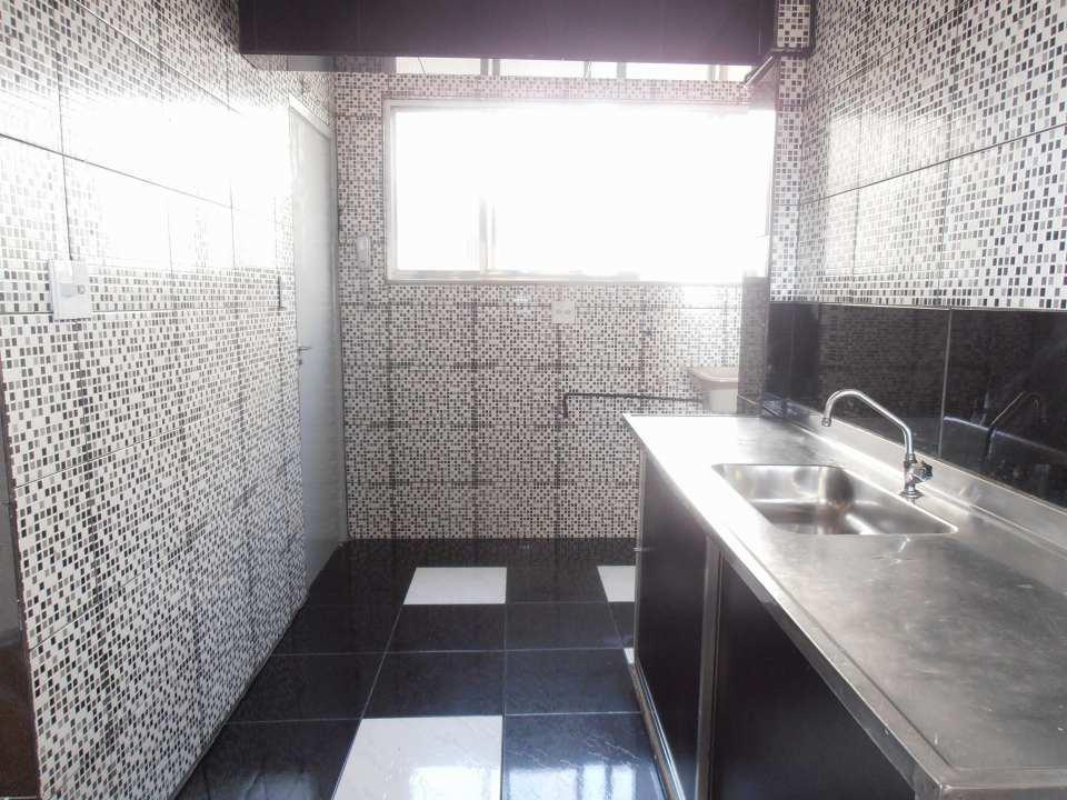 Cobertura para alugar Rua Francisco Pereira,Senador Camará, Rio de Janeiro - R$ 1.300 - SA0124 - 62