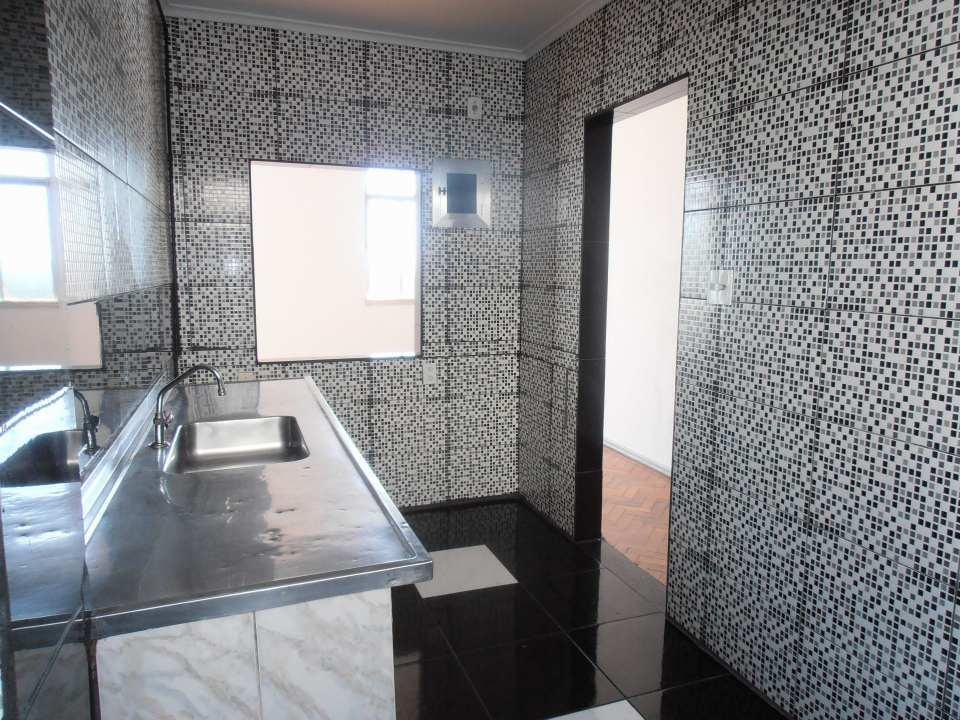 Cobertura para alugar Rua Francisco Pereira,Senador Camará, Rio de Janeiro - R$ 1.300 - SA0124 - 64