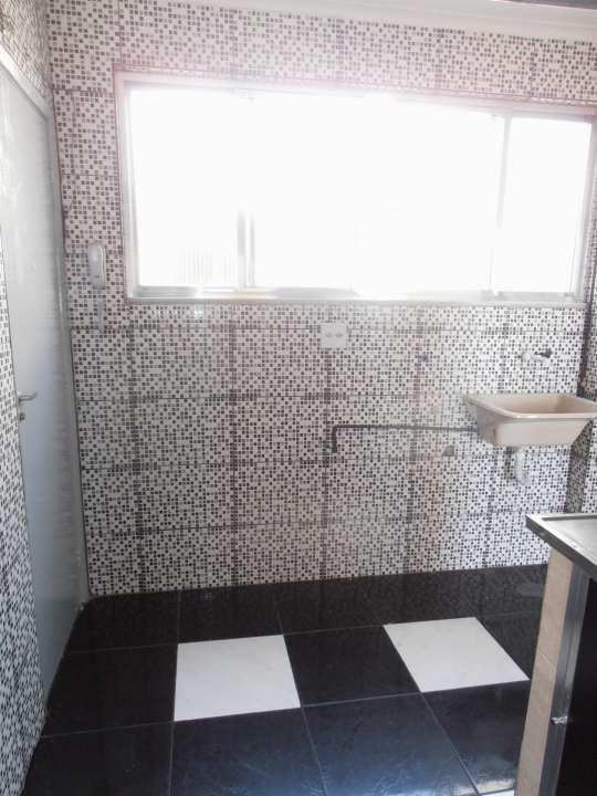Cobertura para alugar Rua Francisco Pereira,Senador Camará, Rio de Janeiro - R$ 1.300 - SA0124 - 65